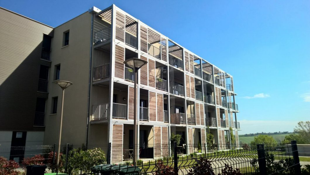 structures m tal charpentes balcons pergolas fa ades. Black Bedroom Furniture Sets. Home Design Ideas